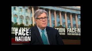 "David Maraniss on ""Face the Nation"""