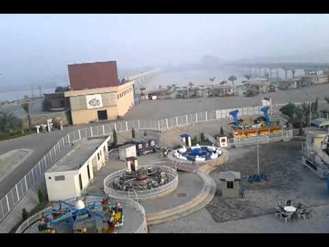 Gujrat Pakistan 39 S Kinara Hotel By The River Youtube