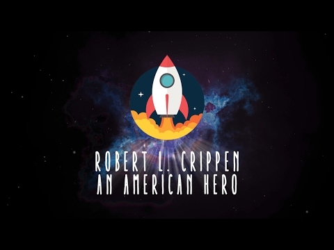 Robert L. Crippen - An American Hero