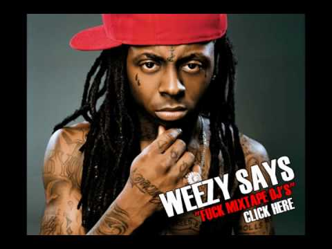 Lil Wayne - The Block Is Hot