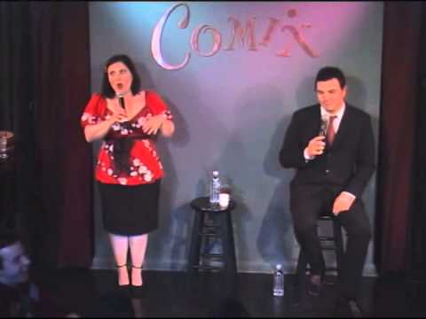 I'm Yours  Alex Borstein and Seth MacFarlane  Comix