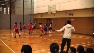 2016 3  3 女子小學 漢華 vs 丘佐榮 6