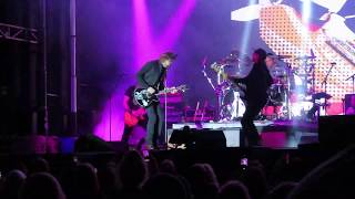 "Rick Springfield - ""Jessie's Girl"" Live at the Arkansas State Fair 2019"