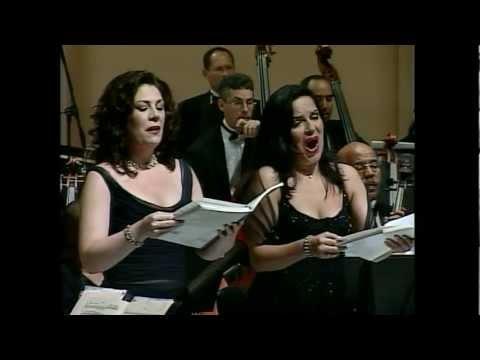 """Nancy Fabiola Herrera & Sondra Radvanovsky / """"Lacrimosa"""" Verdi's Requiem"""