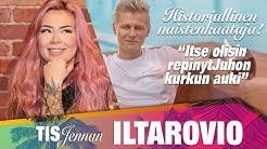 TIS-Jennan Iltarovio | Juhon käsittämätön naistenkaatoennätys: Fanni, TT, Salla, Venla + avoliitto!