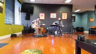 """Video Everett McKee & Bryan Russell - """"Comes and Goes"""" - Live @ Frobie's Cafe download MP3, 3GP, MP4, WEBM, AVI, FLV Oktober 2017"""