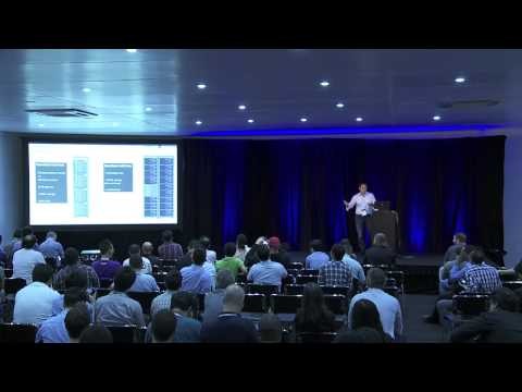OpenStack on the Fabric A Real World Study into Deploying and Operating OpenStack on a Fabric