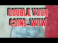 MAGIC TRICK TO DOUBLE YOUR COINS.MAGIC POWDER.AWESOME TRICK TO IMPRESS ANYONE..