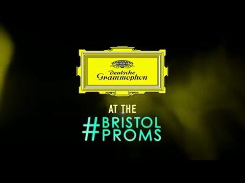 Deutsche Grammophon at the Bristol Proms 2014