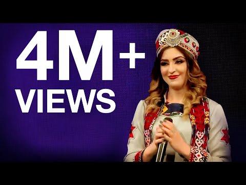 Zar Zari Shaloona - Sarah Sahar - Lemar Aw Story / زر زری شالونه - ساره سحر - لمر او ستوری