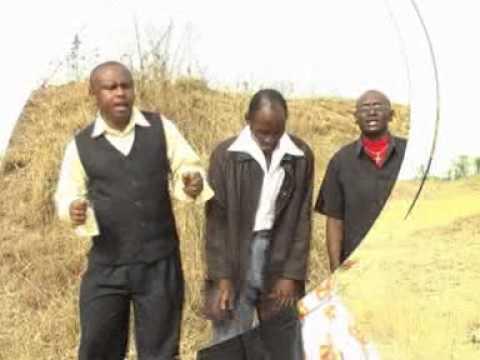 Gospel Nation Niwagiriire Official Video
