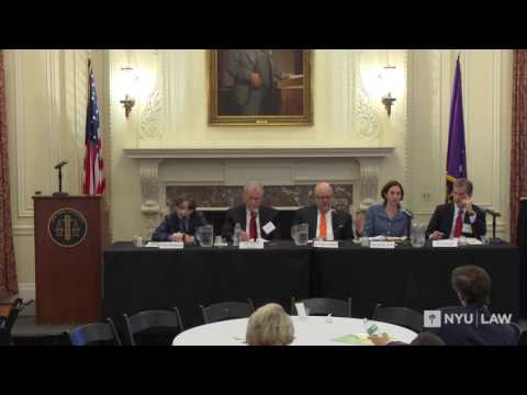 Center On Civil Justice Fall 2016 Conference: Mass Torts And Multi-District Litigation