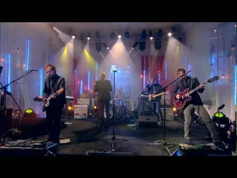 The National - Bloodbuzz Ohio on YouTube