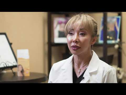 Ultherapy with Dr. Melanie Carreon (LCS Medical Spa)