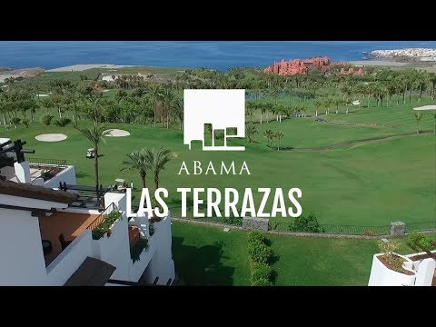 Video 1 Las Terrazas Apartments Final Phase Abama Tenerife Luxury Resort