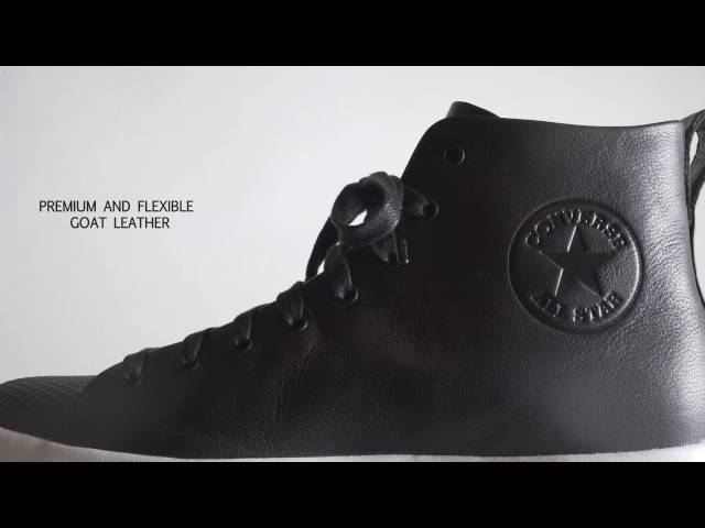 db8270f79585 Converse Unveils All Star Modern Collection