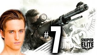 Sniper Elite V2 - #7 - Sawyer Hartman