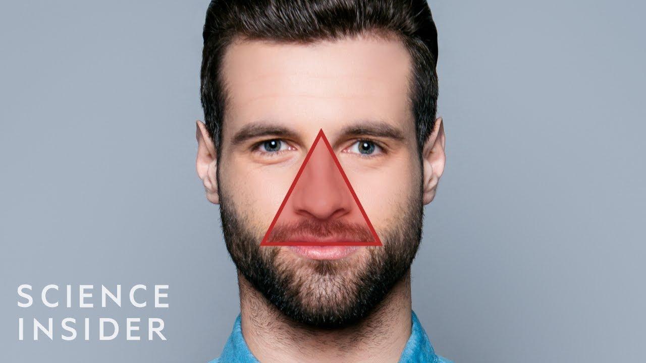 """Што треба да знаете за """"опасниот триаголник"""" на лицето?"""