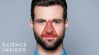 What You Should Know About the 'Danger Triangle' On Your Face