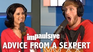 ADVICE FROM A SEXPERT - IMPAULSIVE EP. 1