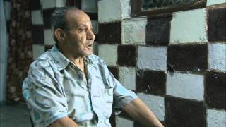 """حكاية سوريّة.. """"زهير النن ..والد الشهيد علاء الدين النن """""""