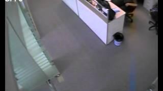 Sony CCD Vandal-proof Weatherproof 80' IR Night Vision CCTV Security Camera