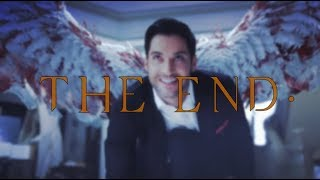 Lucifer || The End {+3x24}