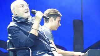 Phil Collins - Still Not Dead Yet Live @ Goffertpark, Nijmegen - You Know What I Mean