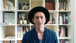 俳優/監督/Rebirth Project代表である伊勢谷友介さんに応援メッセージ...
