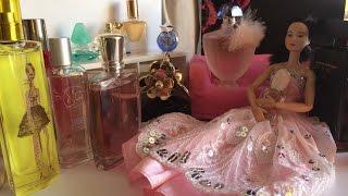 Самые романтичные ароматы - парфюмы для свиданий
