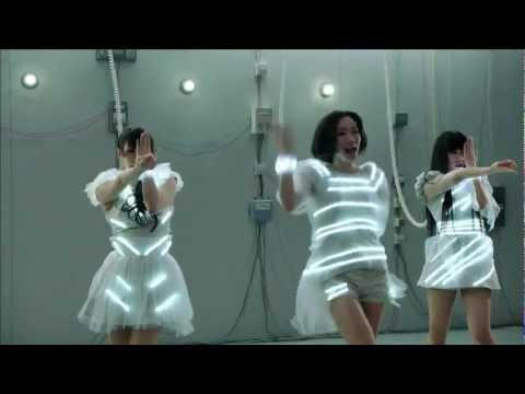[Official Music Video]  Perfume「Spring Of Life」(short Ver.)