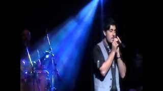 Ehsan Khajeh Amiri Live Dallas - Naborde Ranj