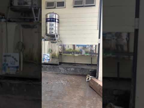 Hệ thống lọc nước cho trường học