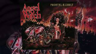 Angel Witch - Frontal Assault (Original UK Edition) 1986 - Full Album YouTube Videos