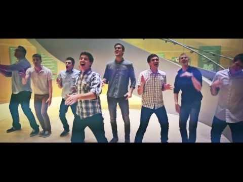 Brave by Sara Bareilles | BYU Vocal Point A Cappella Cover