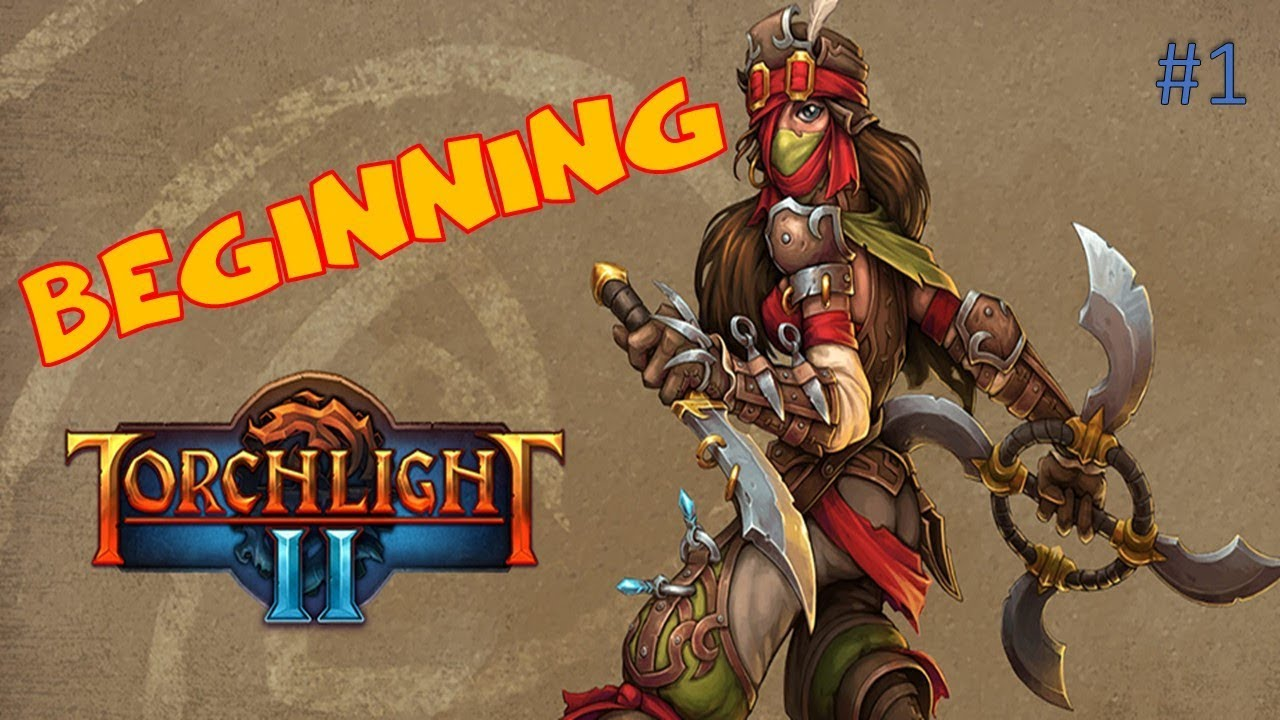 Torchlight 2 World Map.Torchlight 2 Synergies Mod The Beginning Lvl 1 To Lvl 3 Class