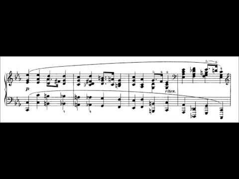 Фредерик Шопен - Prelude N 20 Op 28 In Cm