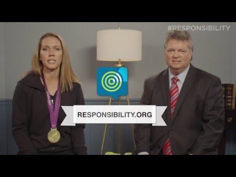 Mississippi Attorney General Jim Hood and Lauren Holiday HD