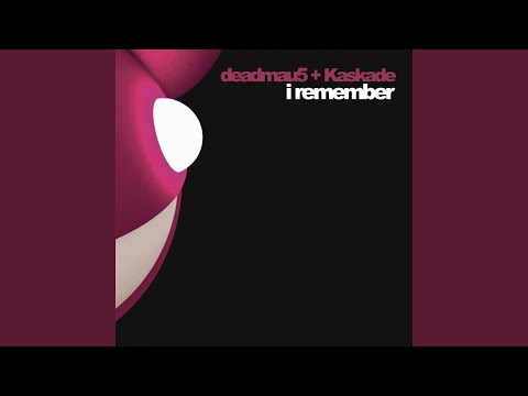I Remember Caspa Remix