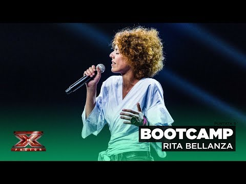 "Rita Bellanza commuove con ""Sally"" di Vasco Rossi 