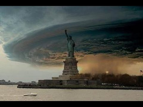 Sign Of The End Of The World★ Strange Weather 2015 Documentary Films