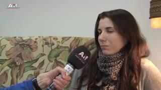 Einblicke in die Oltner Schauspielschule (Bericht ALF-TV)