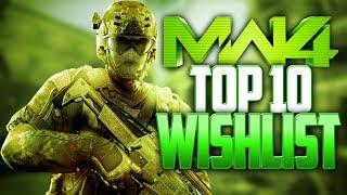 Top 10 things Modern Warfare 4 Needs To Succeed