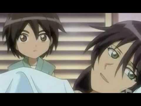 Shun And Shiori