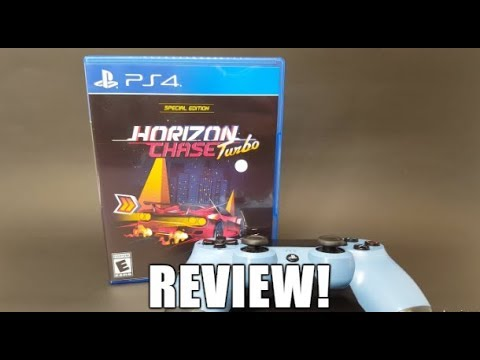 Horizon Chase Turbo Special Edition Review