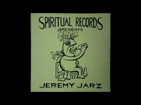 Jeremy Jarz – Shudder