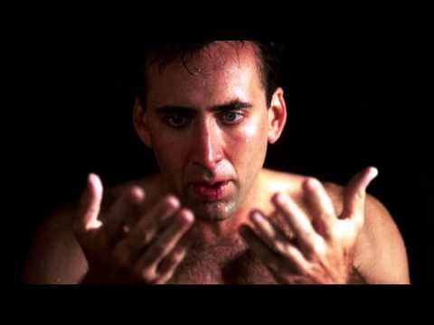 Peter Gabriel - My Body Is A Cage [OXFORD LONDON TEMPLE VERSION]