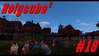 Holycube S2-#18- Ayskill et bétail! [FR]