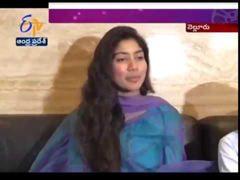 Fida Movie Success Meet   Held at Nellore