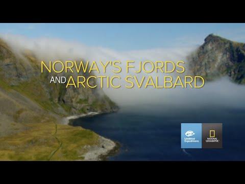 Norway's Fjords & Arctic Svalbard
